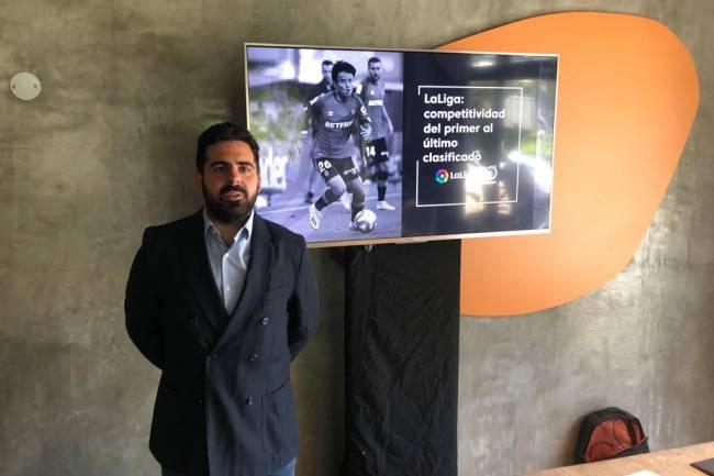 LaLiga sigue difundiendo sus valores en Argentina