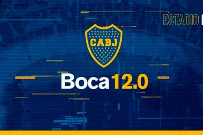 Boca 12.0, el mayor estadio digital de Argentina