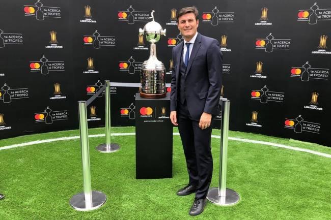 """""""Hoy en día es fundamental la Gestión Deportiva"""""""