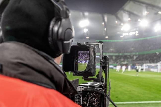 Bundesliga busca transmitir en formato de video 9:16