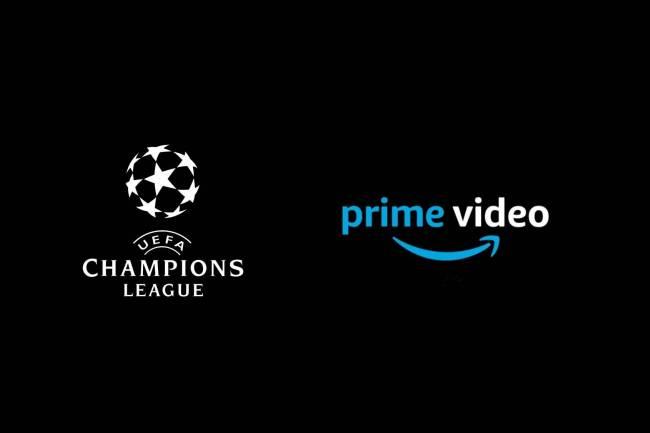 Amazon compra los derechos de la Champions League en Alemania