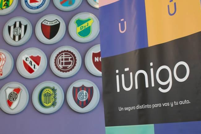 """""""Con Superliga buscamos dar a conocer qué es Iúnigo"""""""