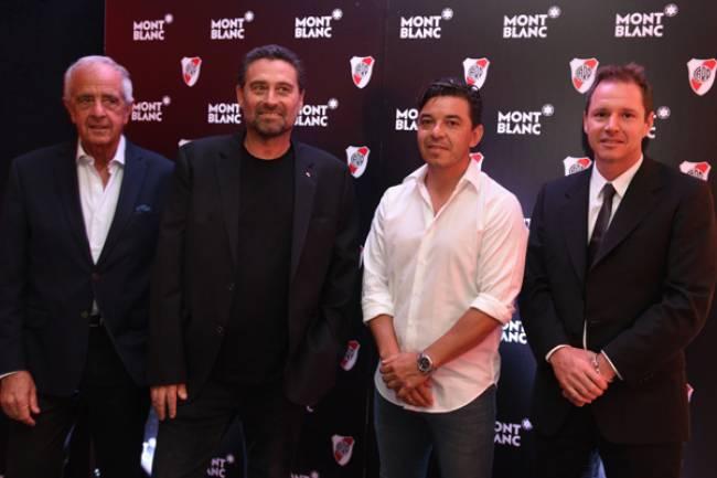 River Plate lanzó un set especial recordando la Copa Libertadores 2018