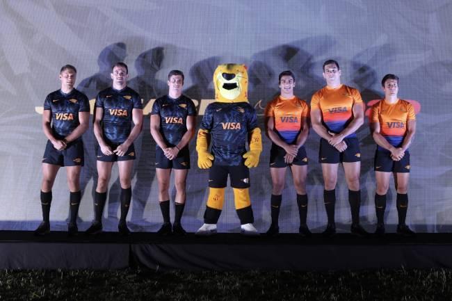 Nike ya está listo para el Super Rugby 2020 con Jaguares