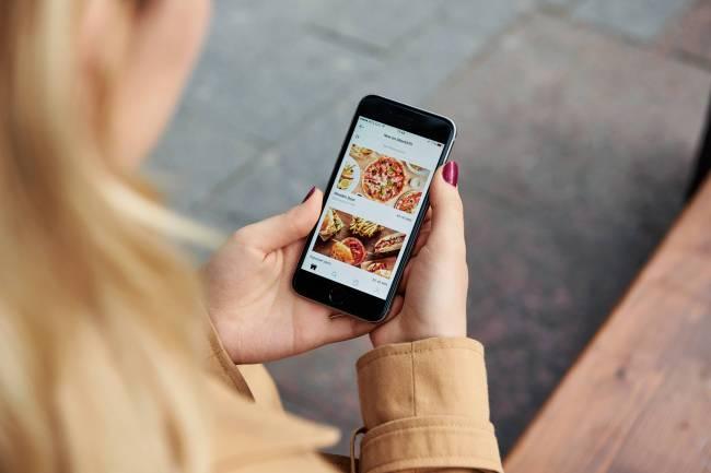 Uber Eats, nuevo sponsor digital de AFA