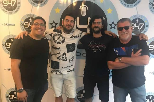 Octavo programa de Marca en Zona Radio
