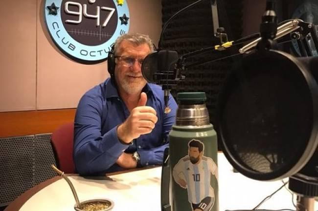 Décimo programa de Marca en Zona Radio