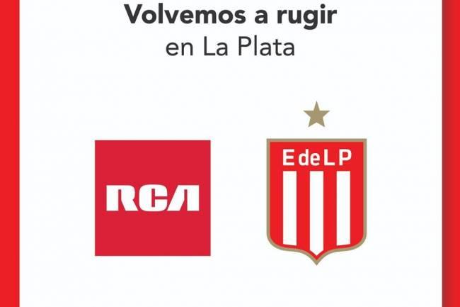 RCA vuelve a La Plata