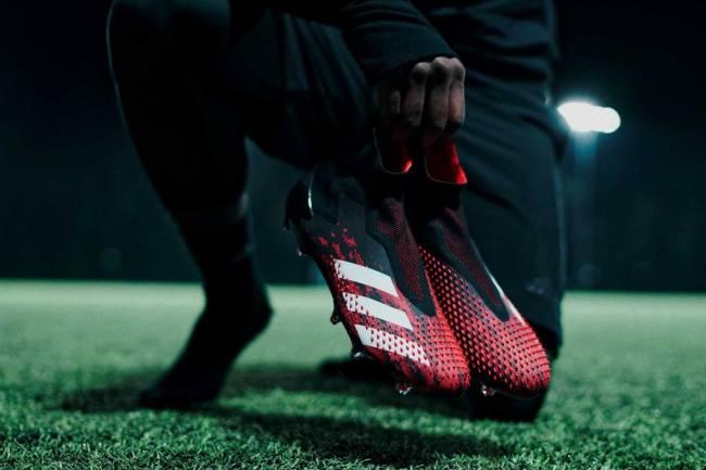 Adidas devela los Predator 20 Mutator