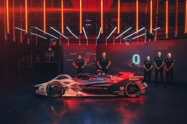 """Porsche y Tag Heuer presentan el documental """"Camino a la Fórmula E"""""""