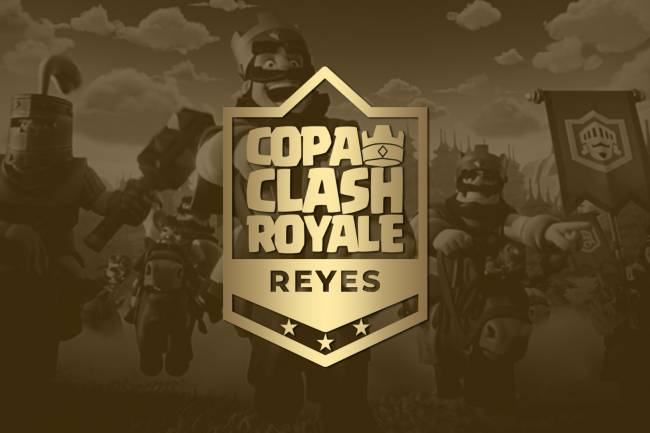 La Copa Reyes de Clash Royale repartirá $ 150 mil en premios