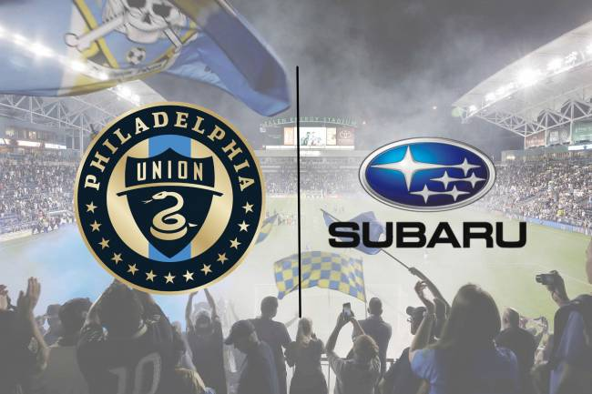 Subaru adquiere el naming Rights del estadio de Philadelphia Union
