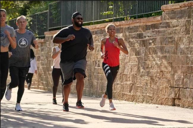 Adidas Running replantea el concepto de la rapidez
