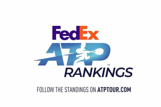 FedEx amplía su patrocinio con ATP