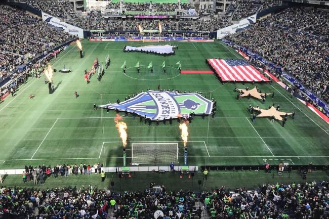 Facebook apuesta por la MLS