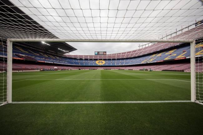 Barcelona perderá 6 millones de euros por jugar a puertas cerradas la vuelta de Champions
