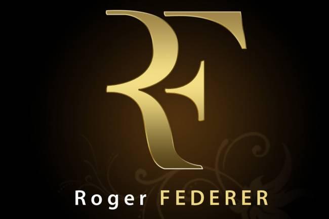 "Roger Federer recupera su logotipo ""RF"""