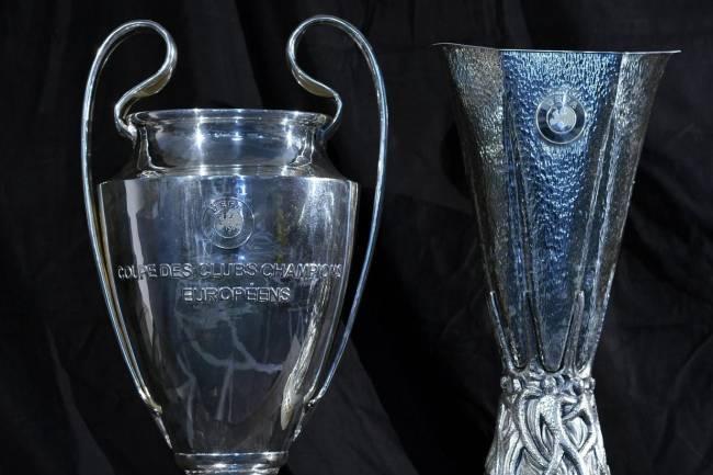 UEFA decide aplazar la final de la Champions League, masculina y femenina, y la de Europa League