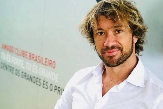 """""""Antes que Cavani vaya a Boca, me lo llevo a Säo Paulo"""""""
