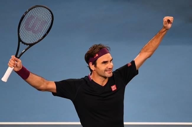 Roger Federer, el deportista mejor pago de 2019