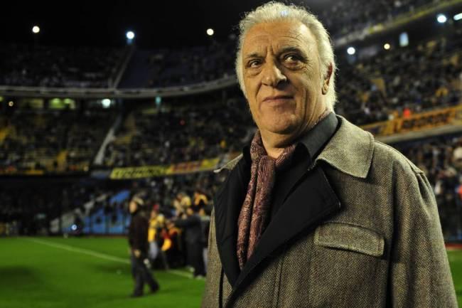"""""""Para ser crack tenés que ser guapo. Maradona, Messi y Pelé los son"""""""