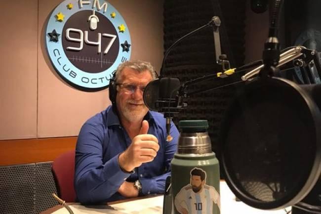 Septuagésimo quinto programa de Marca en Zona Radio