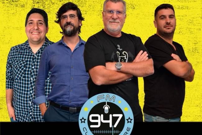 Vigésimo sexto Programa de Marca en Zona Radio