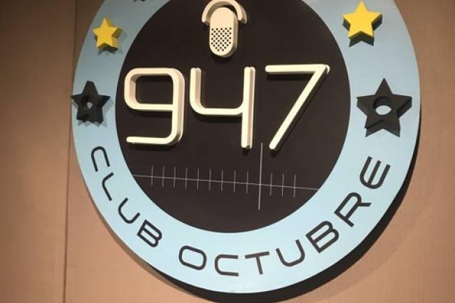 Cuadragésimo cuarto programa de Marca en Zona Radio