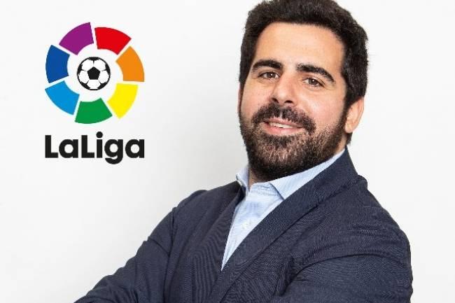 """""""Tenemos como objetivo superar los rating históricos de LaLiga"""""""