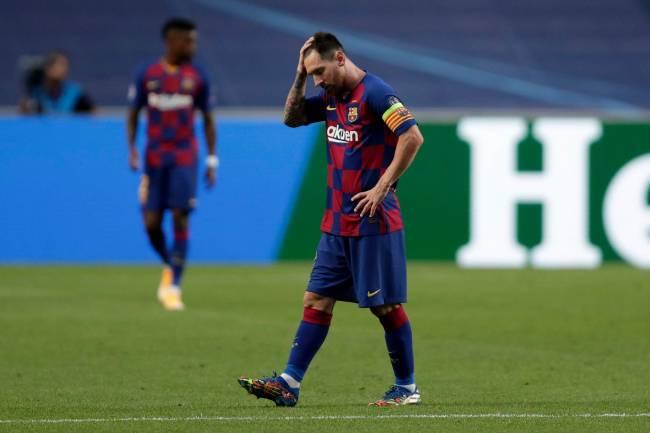 El efecto Messi 3.0