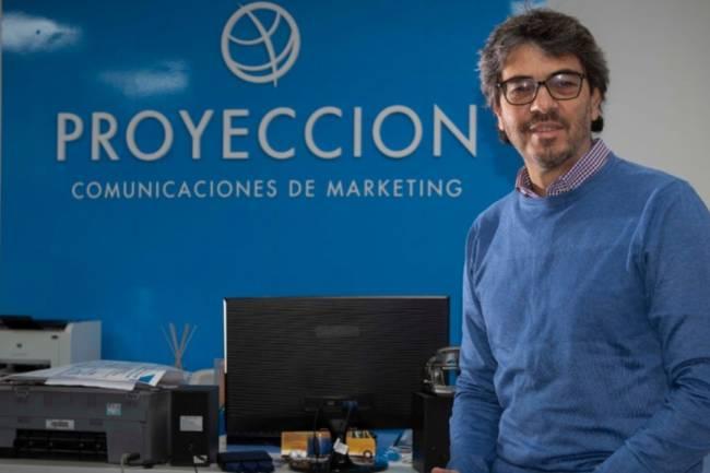 """""""Hay marcas que se vinculan con Bahía Basket por el rol social que tenemos"""""""