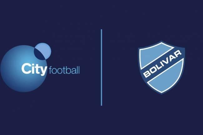 "City Football Group suma a Bolívar como nuevo ""Club Socio"""