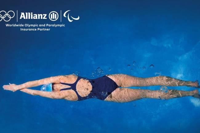 Allianz anuncia su nuevo Partnership con los Movimientos Olímpico y Paralímpico