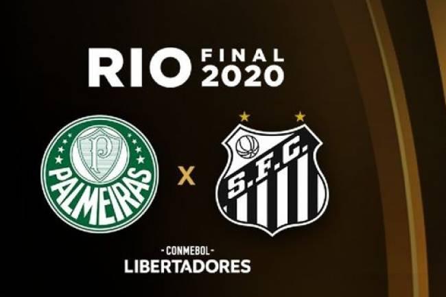 """Luces Eternas"" en la final de la CONMEBOL Libertadores"