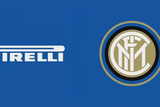 Pirelli deja de ser main sponsor de Inter
