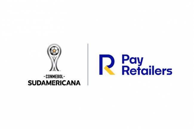 PayRetailers, nuevo patrocinador oficial de la CONMEBOL Sudamericana