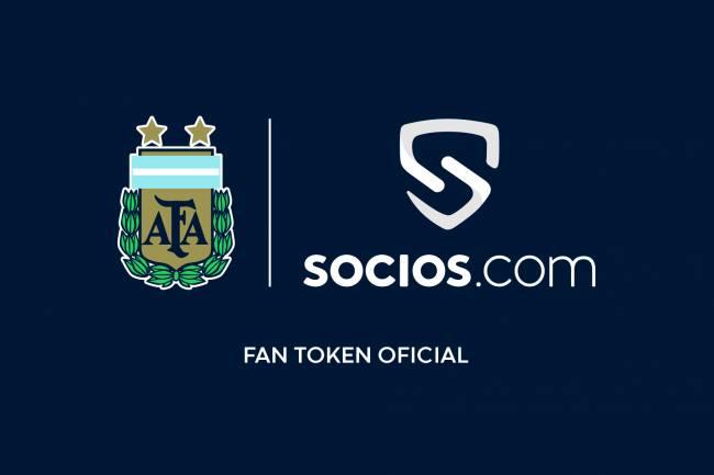 AFA presenta su acuerdo con Socios.com