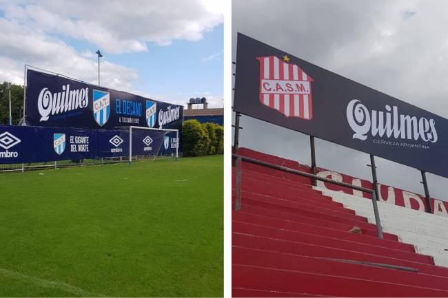 """Quilmes presenta su nueva campaña """"Tucumanos"""" junto a El Oficial Gordillo"""