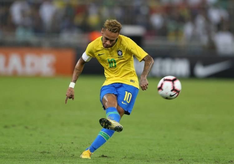 Neymar Jr., el futbolista con mayor valor de mercado