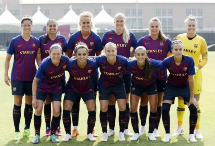 b408b60551 FC Barcelona