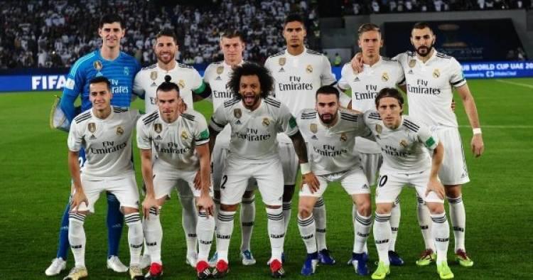 Real Madrid, el club que más dinero facturó en 2017/2018