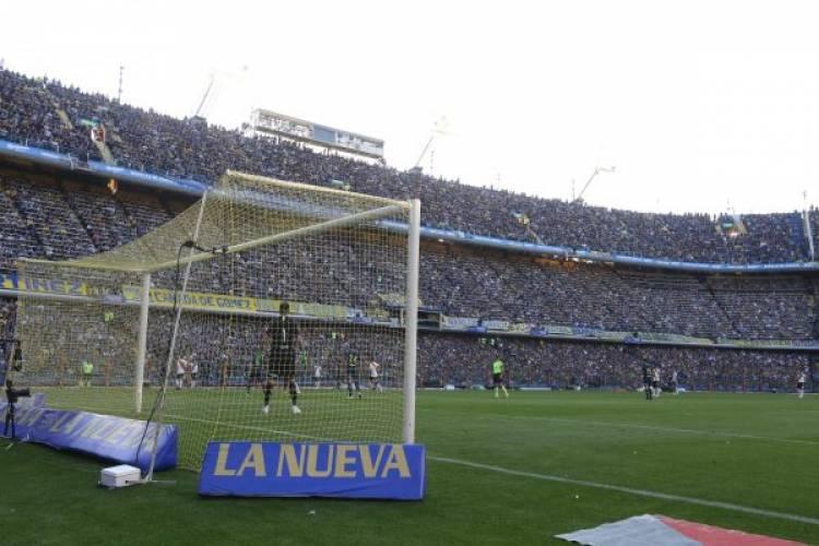 Pb Estática comercializará la publicidad de la Superliga