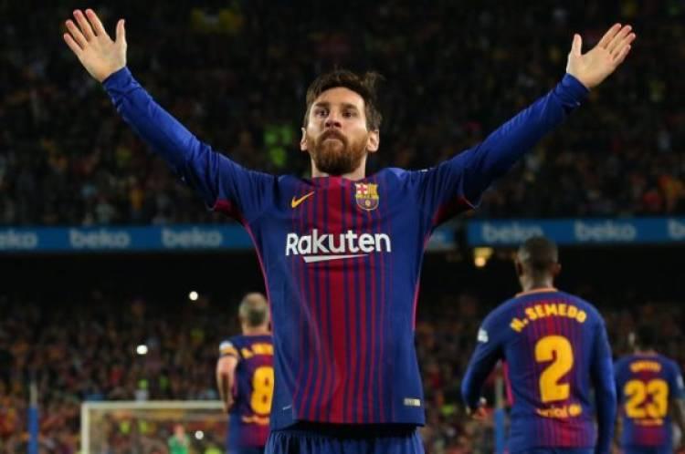 Barcelona, el club que más dinero percibió por Derechos de TV en España