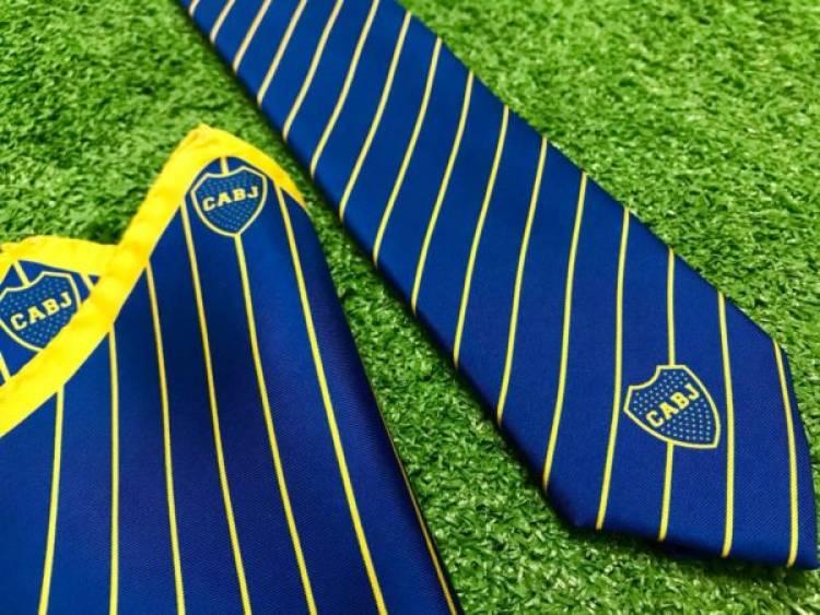 Giorgio Redaelli, nuevo Proveedor Oficial de Boca Juniors