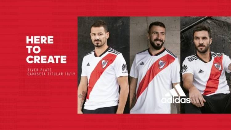 Adidas activa su patrocinio con River llevando a hinchas al Mundial de Clubes