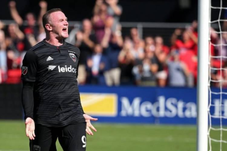 Rooney eleva el valor de marca del DC United