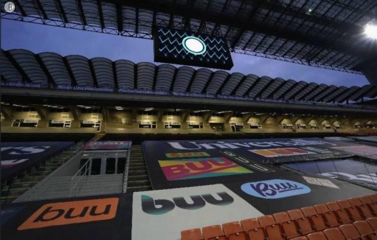 """BUU"", campaña antirracismo de Inter"