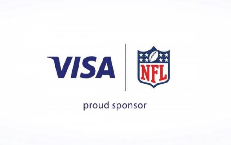 Visa y la NFL extienden su asociación hasta 2025