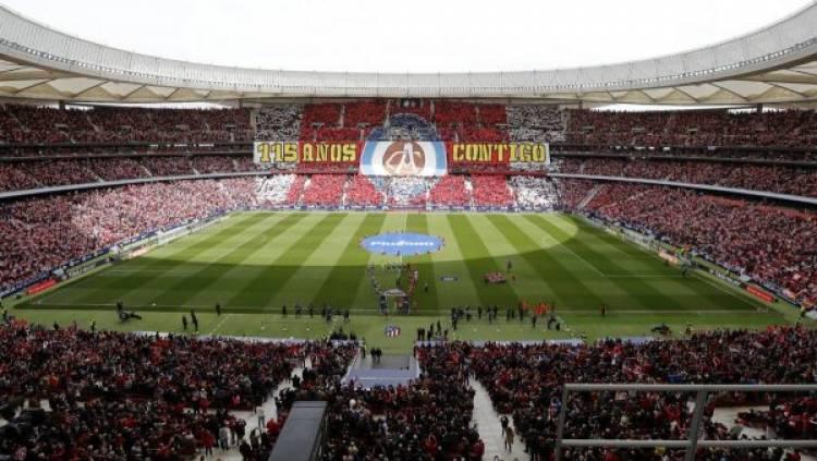 Nuevo récord histórico de asistencia en LaLiga
