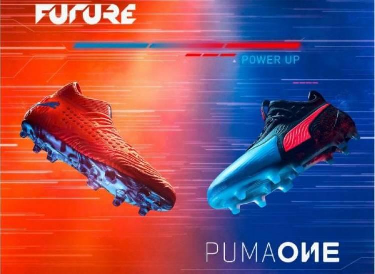 """Puma presenta su nuevo pack de botines """"Power Up"""""""